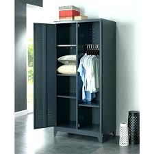 armoire metallique chambre ado armoire metallique chambre ado photo meuble en metal pour chambre