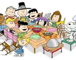 snoopy thanksgiving clip happy thanksgiving