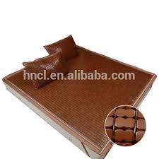 stuoia bamboo letto stuoia di bambù estate dormire stuoia di raffreddamento per
