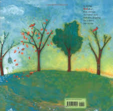 sings from treetops a year in colors sidman