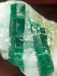 emerald from swat pakistan gems and minerals pinterest swat