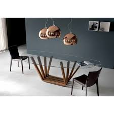 Oval Wooden Glass Dining Table Oval Dining Table Designs In Wood And Glass Write Teens