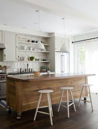 fabriquer un comptoir de cuisine en bois cuisine comment construire un bar de cuisine en bois comment