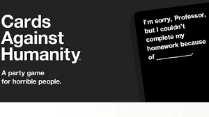where to buy cards against humanity cards against humanity creator faces sexual assault accusations