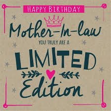 funny birthday cards for mother in law best 25 mother in law