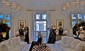 Ralph Lauren Home Interiors by Hs2 Architecture Ralph Lauren New York Ny