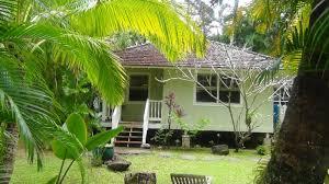 Kauai Cottages On The Beach by Anini Beach Kauai Homes In Anini Beach Kauai Kauai Real Estate