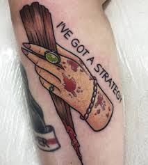 buffy tattoos tattoo collections