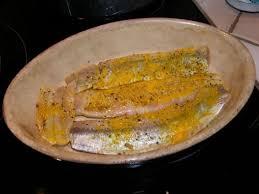 cuisiner des harengs frais filets de harengs fumés au lait de coco et au curry la recette