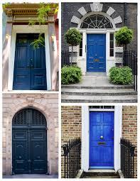 exterior color inspirations the regal u0026 brilliant painted blue