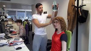 se muscler au bureau au bureau comment se muscler les bras l express styles