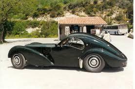 bugatti atlantic bugatti atlantic auto titre