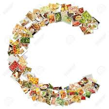 what are some foods that start with the letter c updated 2017