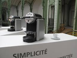 le savoir faire nespresso s étend aux cafés du bureau et du