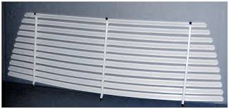 Auto Roller Blinds Late Valiant Parts List