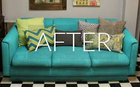hide your couch u0027s wear and tear with these 9 ingenious ideas