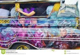 philippine jeepney philippine jeepney 2 editorial stock photo image 48314623