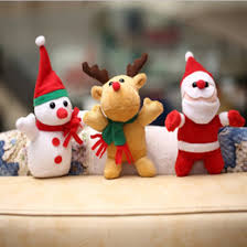 plush snowman ornaments suppliers best plush