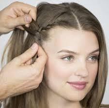 Hochsteckfrisurenen Lange Haare Flechten by Hochsteckfrisuren Schnell Und Einfach Selbermachen