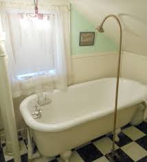 Vintage Clawfoot Tub Faucet Vintage Clawfoot Tub For Sale Bathtub Designs