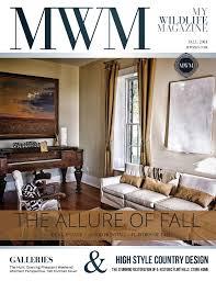 more mwm my wildlife magazine