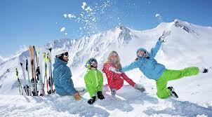winter vacation at muirenhof in the skiresort serfaus fiss ladis