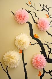 Flower Wall Decor Terrific Trendy Wall Flower Wall Art Decor White Flower Wall Decor