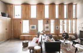 inside a modern refuge in small town indiana curbed