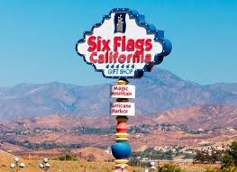 Dallas Texas Six Flags 10 Best Year Round Amusement Parks In The Us Huffpost