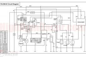 roketa atv wiring diagram electrical wiring diagram simonand