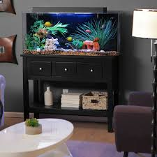 Beautiful Home Fish Tanks by Clear For Life Rectangle Aquarium Hayneedle