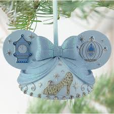 ear hat cinderella ornament shopdisney