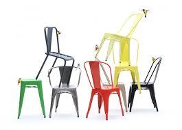 chaise industrielle maison du monde chaises de style industriel 4 modèles pour 4 budgets différents