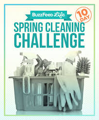 Challenge Buzzfeed Take Buzzfeed S 10 Day Cleaning Challenge