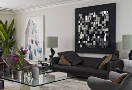 Contemporary Art Home Decor Remodelling Your Modern Home Design With Great Stunning Living