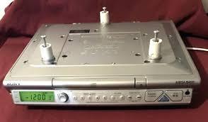 best under cabinet radio best kitchen radios under cabinet kitchen radio under cabinet