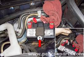 mercedes benz w211 auxiliary battery replacement 2003 2009 e320