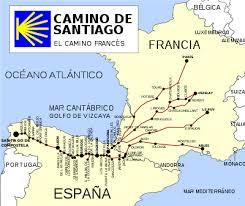 camino compostela way of st travel guide at wikivoyage