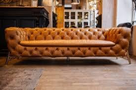 boutique de canapé la boutique canapés en cuir ou en tissu style