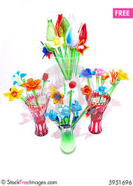 Crystal Flower Vases Crystal Flowers Vases Variety Free Stock Photos U0026 Images