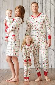 hatley matching family pj s for this so dorky and so