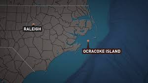 Outerbanks Map Major Power Outage Forces Evacuation On Outer Banks Youtube