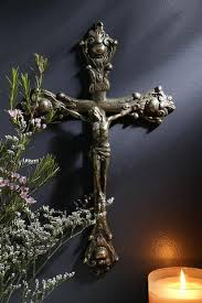 large wall crucifix wall crosses tagged catholic celebrate faith