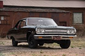 Chevy Malibu 60s 1965 Chevrolet Chevelle 300 L79 Looks Like A Taxicab But Runs Like
