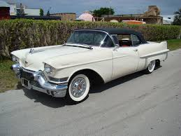 convertible for sale 1957 cadillac caddy convertible series 62 for sale