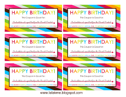 primary birthday coupons branch president lara flickr