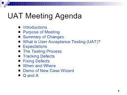 user acceptance testing slide show 1 25 mb ppt