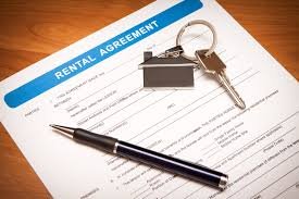 Letter Of Intent Deposit by What Are My Responsibilities As A Landlord