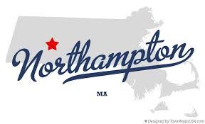map of northton ma map of northton ma massachusetts