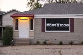 escape room u0027 game comes to north little rock